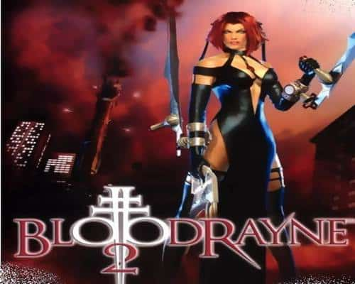 BloodRayne 2 Game PC