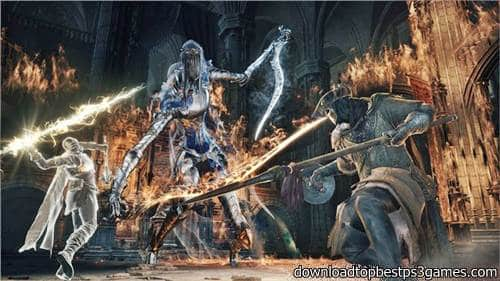 Dark Souls 3 PC ISO