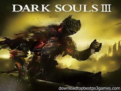 Dark Souls 3 Game PC