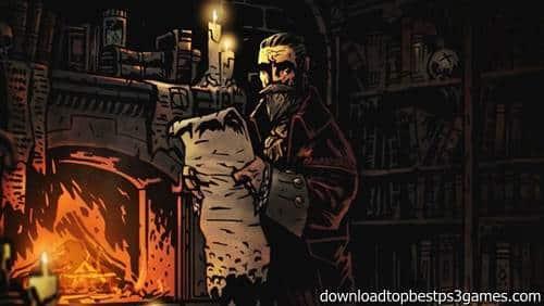 Darkest Dungeon pc download