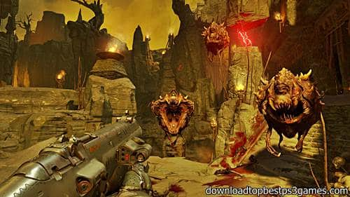 Doom PC Free