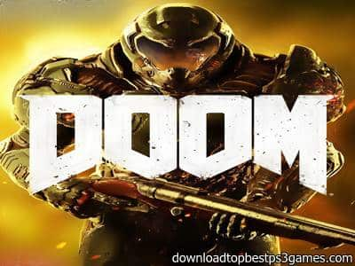 Doom Game PC