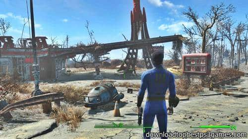 Fallout 4 PC ISO