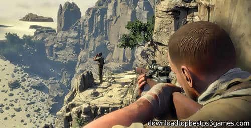 Sniper Elite 3 PC Free