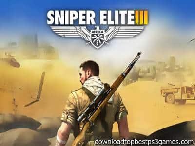Sniper Elite 3 Game PC