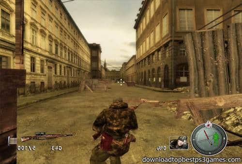 Sniper Elite ISO