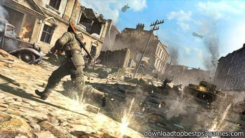 Sniper Elite PC Download