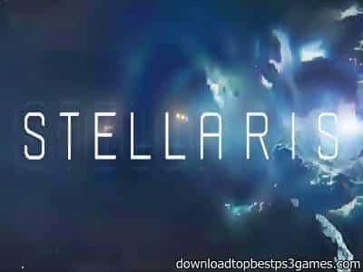 Stellaris Game PC
