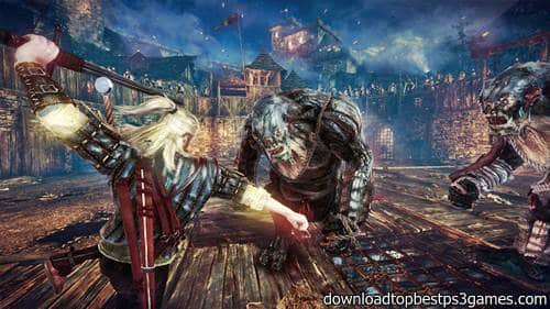 The Witcher 2 Assassins of Kings PC Download