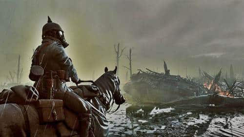 Battlefield 1 PC Free Download
