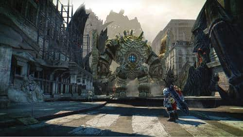 Darksiders pc iso