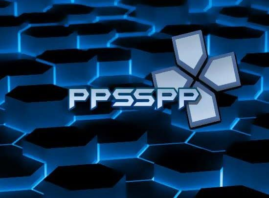 PPSSPP (PSP) Emulator For PC