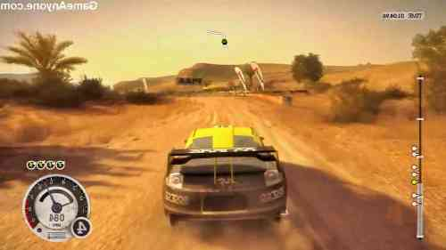 Colin McRae Dirt PS3 Download