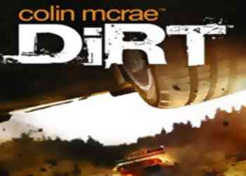 Colin McRae Dirt Game PS3