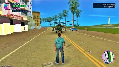 GTA Vice City PS2 Download