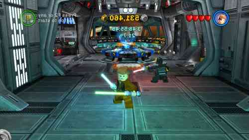 Lego Star Wars 3 The Clone Wars PS3 Download