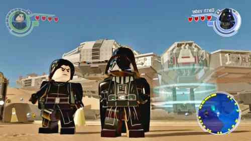 Lego Star Wars The Force Awakens PlayStation 3