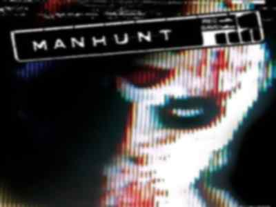 Manhunt Game PS2