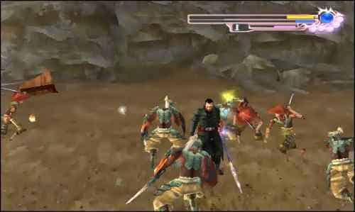 Onimusha Dawn of Dreams PlayStation 2