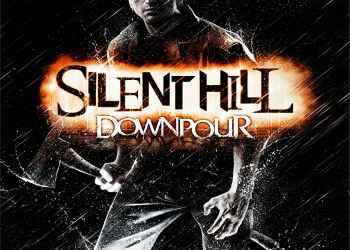 Silent Hill Downpour Game PS3
