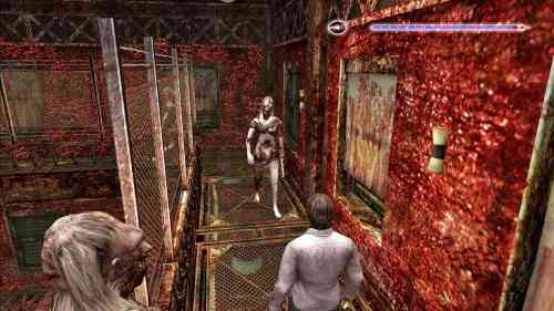 Silent Hill Homecoming PS3 Download