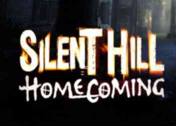 Silent Hill Homecoming Game PS3
