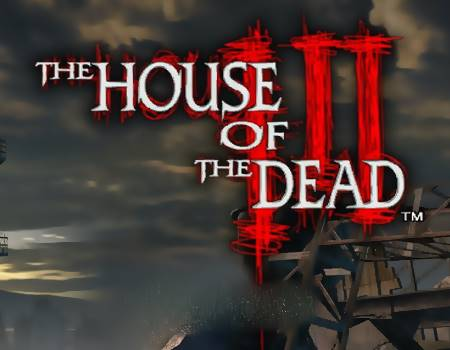 The House of the Dead 3 Game PS3