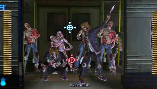 The House of the Dead 4 PS3 Download