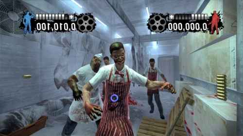The House Of The Dead Overkill Game Ps3 Download Usa Eur In Iso Pkg
