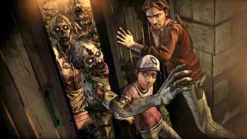 The Walking Dead Season Two PS3 Download