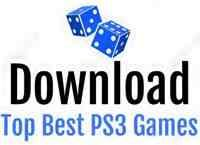 Download Top Best PS3 Games