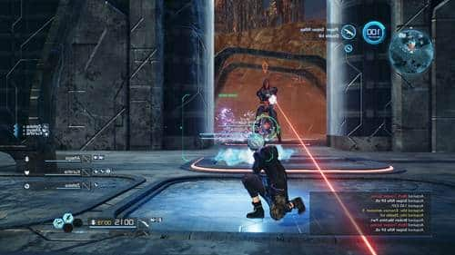 Sword Art Online Fatal Bullet PlayStation 4