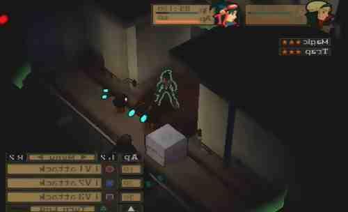 Breath of Fire Dragon Quarter PS2 Download
