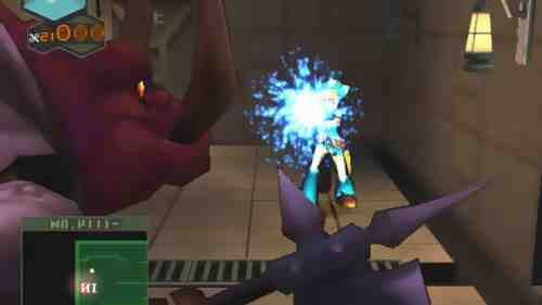 Breath of Fire Dragon Quarter PS2