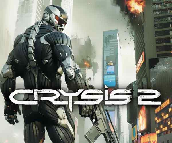Crysis 2 Game Xbox 360