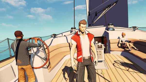 Escape Dead Island Xbox 360 Download