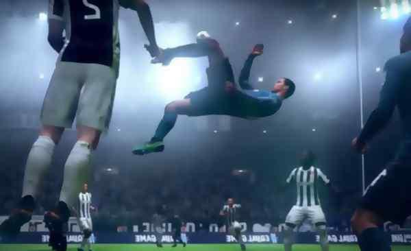 FIFA 19 Xbox 360 Download