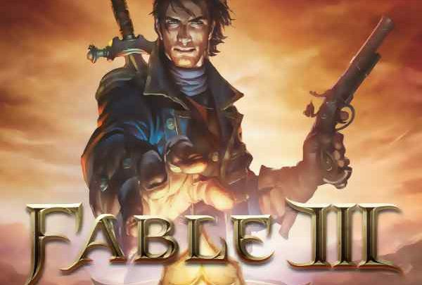 Fable 3 Game Xbox 360
