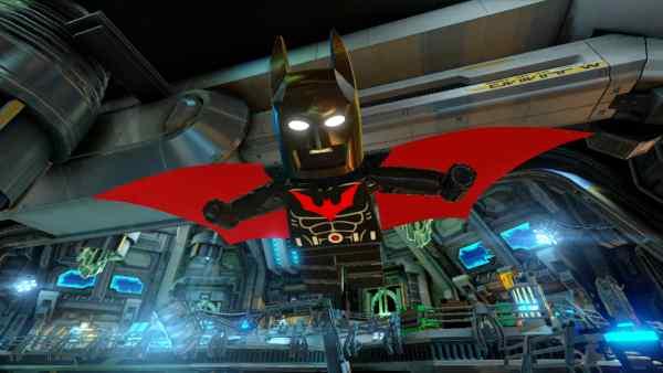 Lego Batman 3 Beyond Gotham Xbox 360 Download
