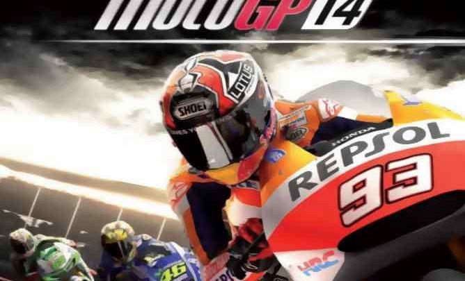MotoGP 14 Game Xbox 360