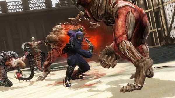 Ninja Gaiden 3 Xbox 360 Download