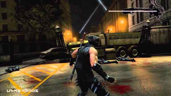 Ninja Gaiden 3 Xbox 360 Download