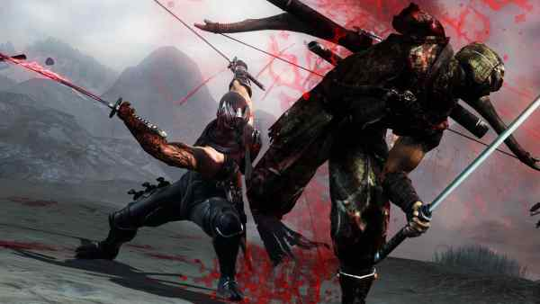 Ninja Gaiden 3 Xbox