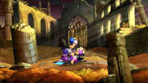 Odin Sphere PS2 Download