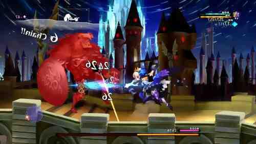Odin Sphere PlayStation 2