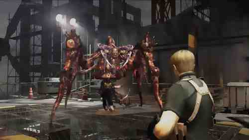 Resident Evil 4 PS2 Download