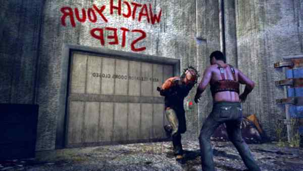 Saw 2 Flesh and Blood Xbox 360 Download