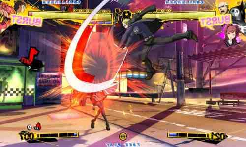 Shin Megami Tensei Persona 4 PlayStation 2