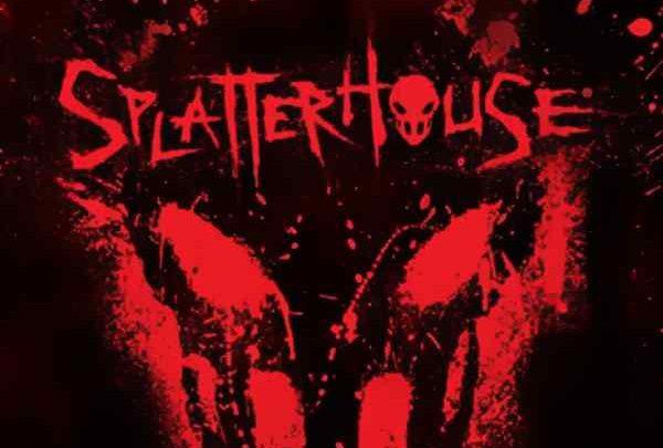 Splatterhouse Game Xbox 360