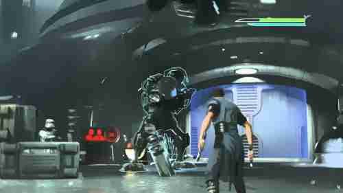 Star Wars The Force Unleashed PS2 Download